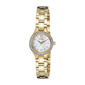 Reloj Citizen Mujer Ej6092-58d Original
