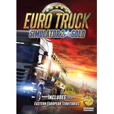 Euro Truck Simulator 2 Gold Edition Pc Español Online Steam