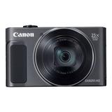 Cámara Digital Canon Powershot Sx620 Hs 20,2mpx Full Hd Amv