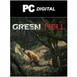 Green Hell Pc Español 2019 Actualizado / Envío Digital