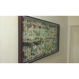 Vitrinas,  Exhibidor Para Todo Tipo De Colecciones