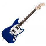 Guitarra Fender Squier Bullet Mustang Eléctrica