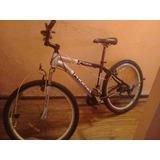 Bicicleta Usaxa Phoenix Usada.