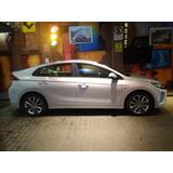 Hyundai Ioniq Hibrido | Zucchino Motors