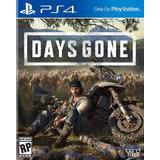 Days Gone Ps4 Totalmente Original - Entrego Ya