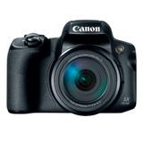Cámara Digital Canon Powershot Sx70 Hs 20,3mp Wifi Gps Amv