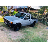 Isuzu Pick-up 4x4 Diesel