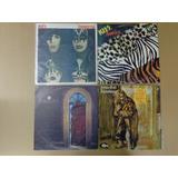 Kiss - Purple - Jethro - Springsteen - Dire Straits - Jagger
