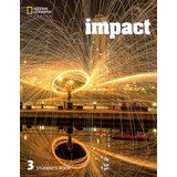 Impact 3 / Student´s Book + Workbook / National Geographic