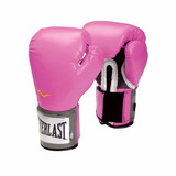 Guantes Boxeo Everlast Pro Style- Disponibles Ultimos Pares