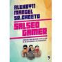 Salseo Gamer - Mangel | Álexby11 | Sr. Cheeto