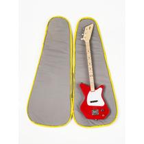 Estuche Para Guitarra Loog Pro