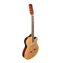Guitarra Electroacustica Memphis A95scet Acero
