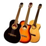 Guitarra Eléctro Acústica Memphis 951