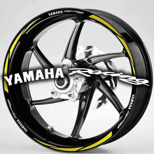 3b6899a2 Vinilo Adhesivos Cintas Ruedas Llantas Yamaha /leopublicidad