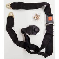 Cinturon De Seguridad 3 Puntas