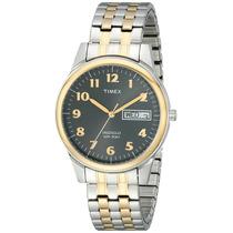 3075ac8e9902 Hombres Timex con los mejores precios del Uruguay en la web ...