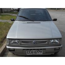 Vendo Fiat Premio S Sedan 2 Puertas Nafta Año 87 Todo Al Dia