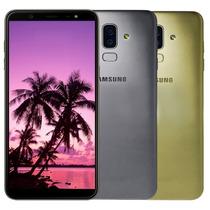 Samsung Galaxy J8 2018 6´ 32gb/3gb + Auriculares Originales!
