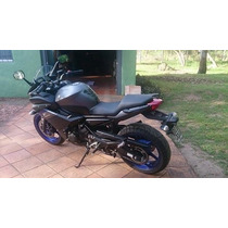 Yamaha Xj6f Excelente Estado 5.500 Kmts Reales