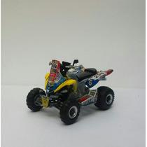 Cuatriciclo Dakar Modelo A Escala - Yamaha Raptor 700