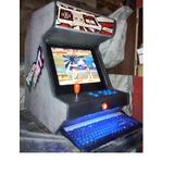 Bartop Maquinita Arcade Retro Multijuegos 2 Play 620 Juegos