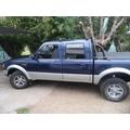 Ford Ranger Xlt 4x4 Vendo O Permuto Por Menor Valor
