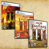 Age Of Empires 3 Complete Collection Pc Online Original