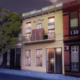 Duplex Dos Dormitorio A Nuevo, 3 De Rambla - Con Patio