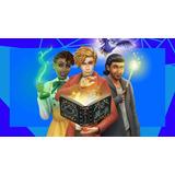 The Sims 4: Realm Of Magic - Reino De Magia - Origin Pc