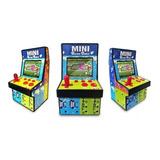 Mini Arcade Game A Pila 200 Juegos Albion