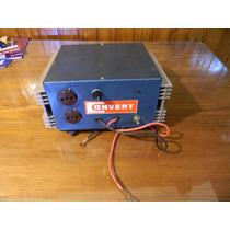 Convertidor De Voltaje De 12v A 220v