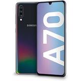 Celular Samsung Galaxy A70 128gb/6gb + Funda + Regalo Amv