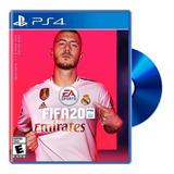 Fifa 20 2020 Ps4 Original Sellado Play 4 En Stock Disponible