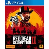 Red Dead Redemption 2 Ps4 + 10% Off En Tu Próximo Juego