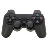 Joystick Ps2 Ps3 Pc Control Inalámbrico + Bateria Recargable