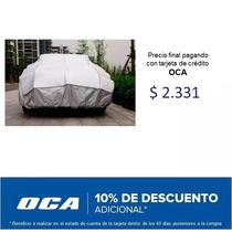 Cobertor Funda Forro Anti Granizo Autos  #oca