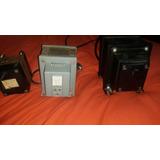 Transformador Para Consolas 110 Volts Americanas De 500 Watt