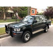 Toyota Hilux 3.0 D/cab 4x2 D Dx 2003