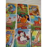 Cumpleaños Sorpresitas Libros Cuentos Infantil Imprenta
