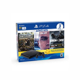 Consola Sony Playstation 4 Ps4 1tb Con Days Gone D Zonatecno