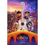 Coco La Pelicula Full Hd Digital