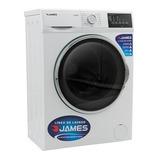 Lavarropas James 6 Kg Lr 1008 Bl Nuevo Modelo Slim Yanett