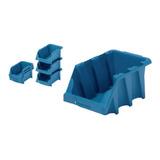 Gavetas Plásticas Organizadoras  10.4x8x17.6cm