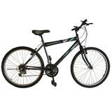 Bicicleta  Montaña Rodado 26 Overcross - La Tentación