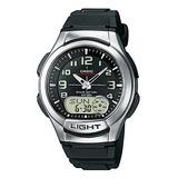 Reloj Casio Aq-180w