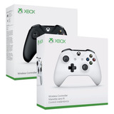 Joystick Xbox One/one S/x Inalambrico, Macrotec