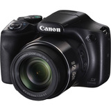 Canon Sx540 Hs 20mp Zoom 50x / 16gb Inc.-