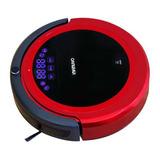 Aspiradora Robot Vacuum Hovo 710 Limpia Pisos Y Aire Amv