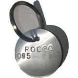 Chapitas Medalla Placas Identificatorias Mascotas Circulares